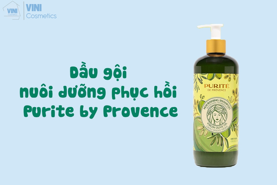 Purite by Provence