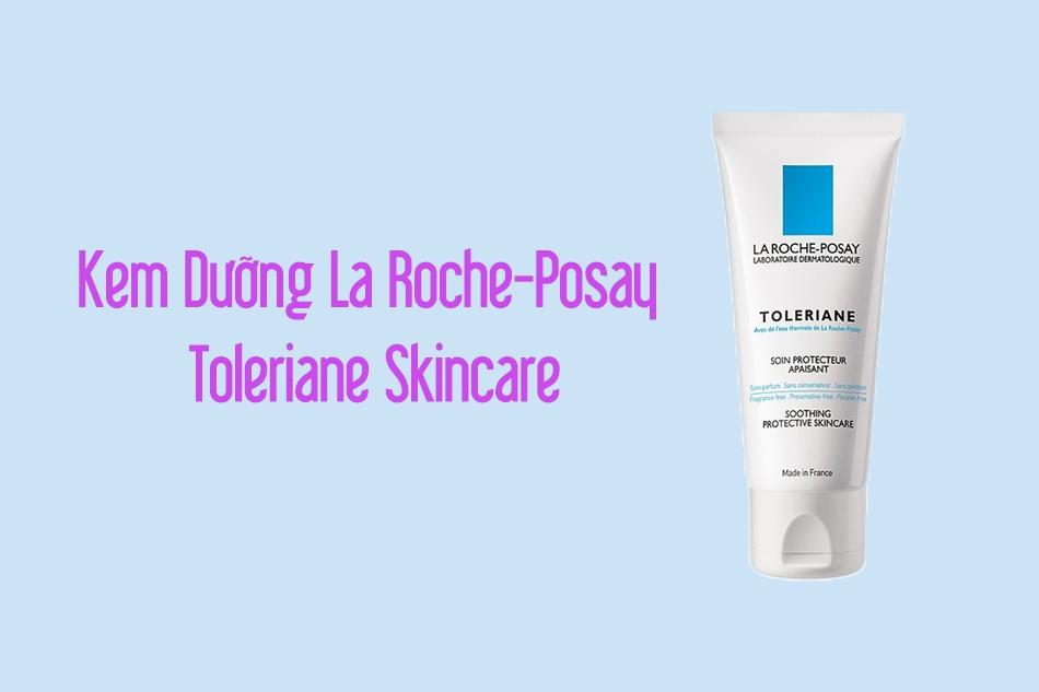 La Roche-Posay Toleriane Skincare