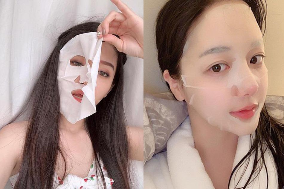 Một số lưu ý khi chọn mua mặt nạ Dermal