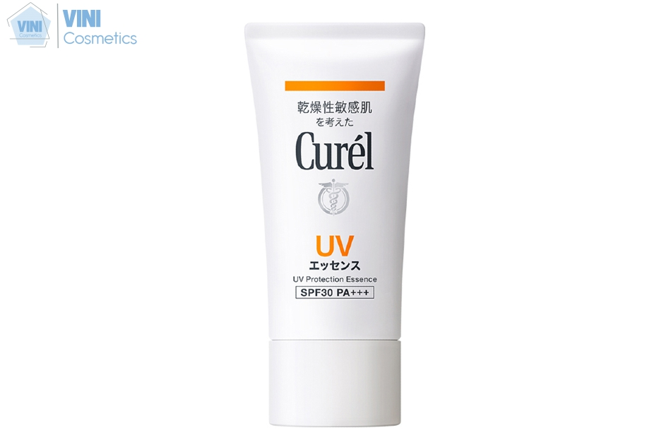 Kem chống nắng Curel UV Protection Essence SPF30