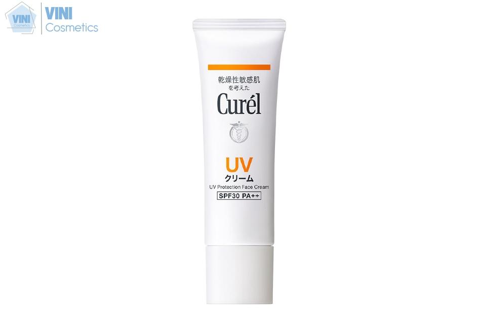 Dòng sản phẩm kem chống nắng vật lý có đặc tính thấm nhanh và kháng viêm cực tốt, giúp bảo vệ làn da yếu và làn da dễ bị tổn thương khỏi tác động mạnh mẽ của ánh nắng mặt trời